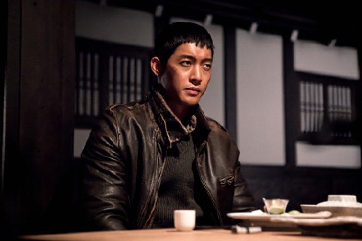 KBS will air 'Inspiring Generation' on Jan. 15, starring K-pop heartthrob Kim Hyun-joong, a member of boy band SS501. / Courtesy of KBS