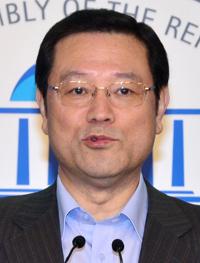 Kim Hwang-sikChung Mong-joonLee Yong-subKang Un-tae