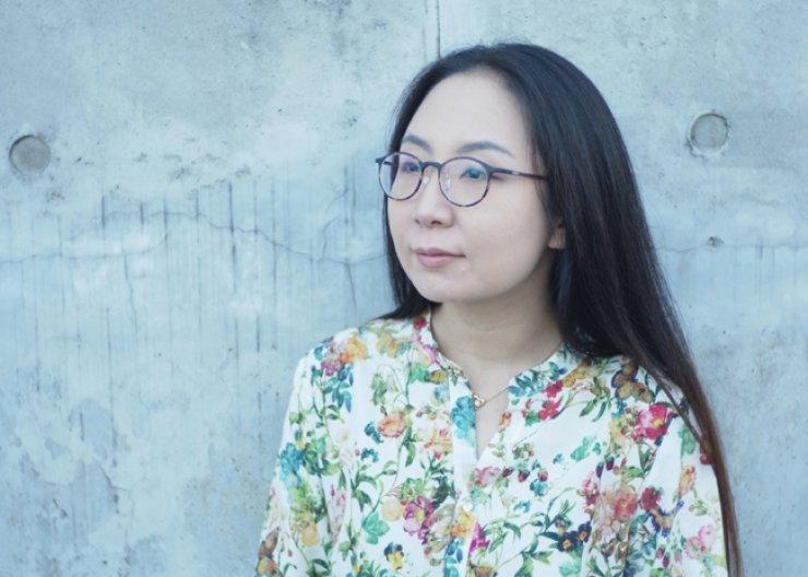 Author Gu Byeong-mo  / Courtesy of Literature Translation Institute of Korea