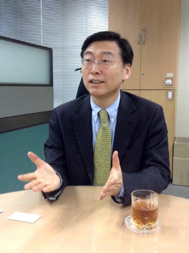 Hahn Choong-hee