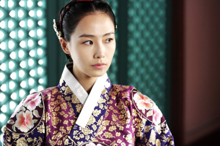 The story about Princess Gyeonghye was dramatized to be aired in 2011 by KBS TV. Actress Hong Soo-Hyun acted as the princess. / Korea Times file