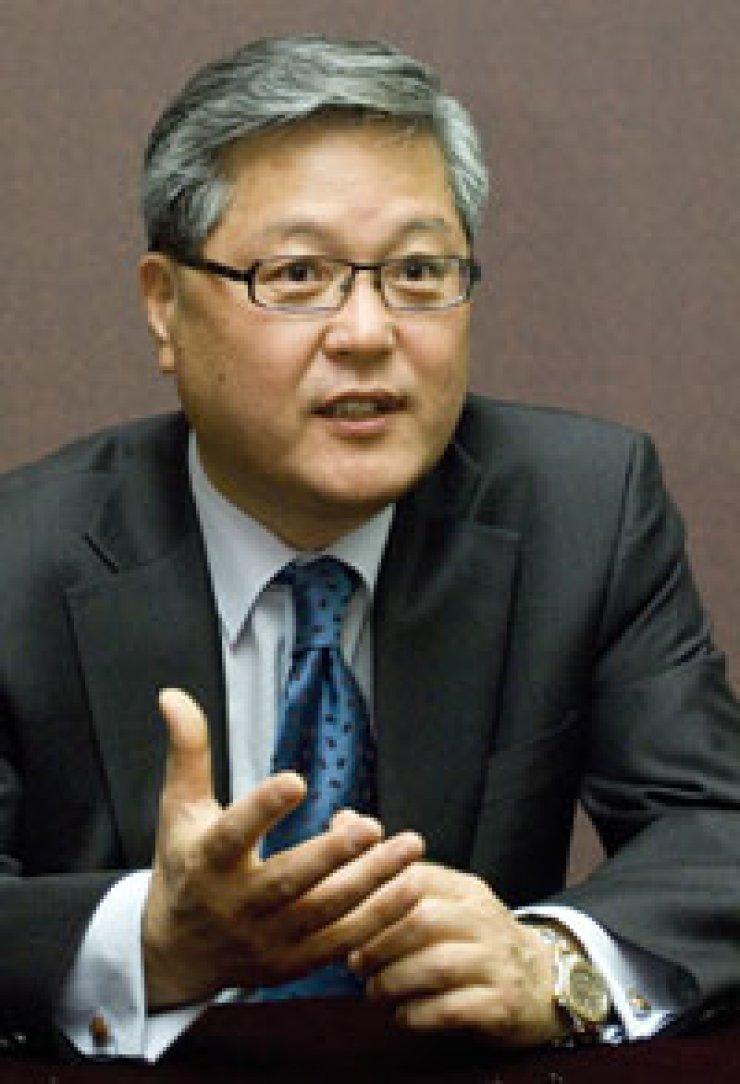 Jee Joon-youngAdobe Korea Representative Director