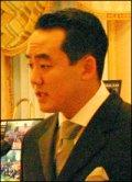 Adrian Hong. Korea Times file