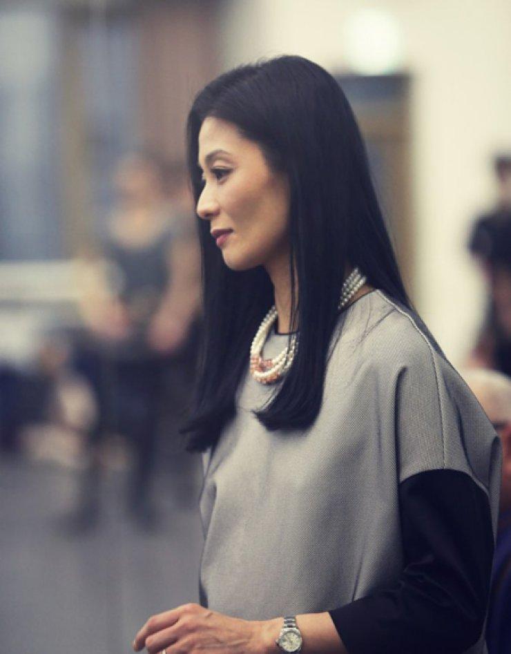 Star dancer's leadership put to test Korea Times
