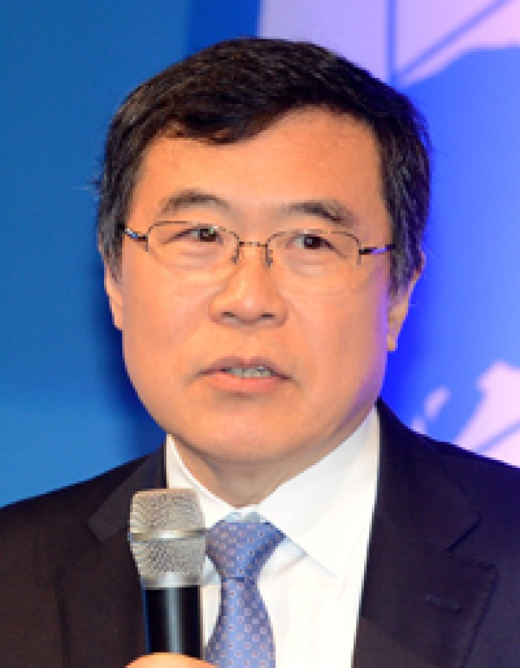 Lee Il-houng