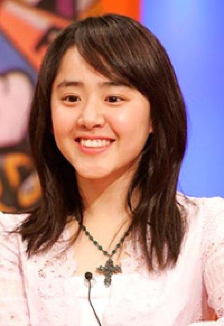 Acress Moon Geun-young