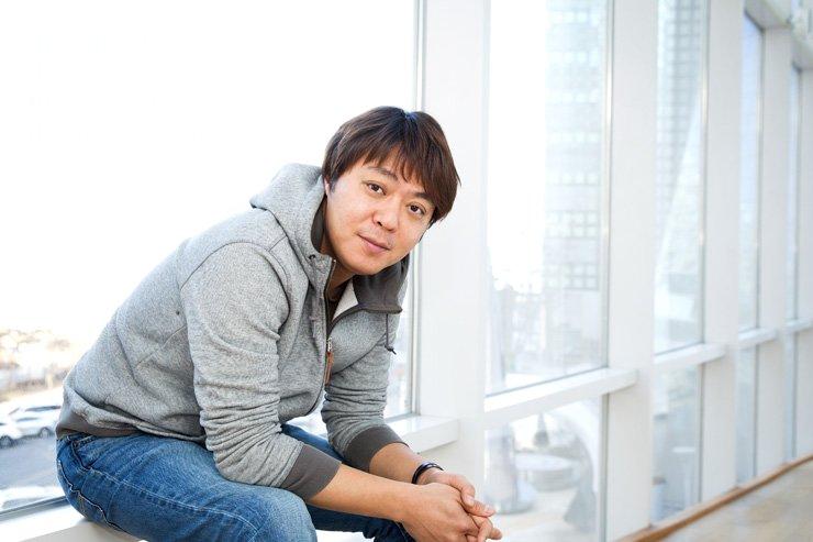 Producer Shin Won-ho / Courtesy of CJ E&M