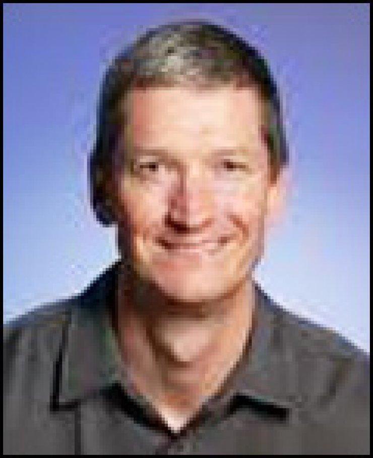 Tim CookApple CEO