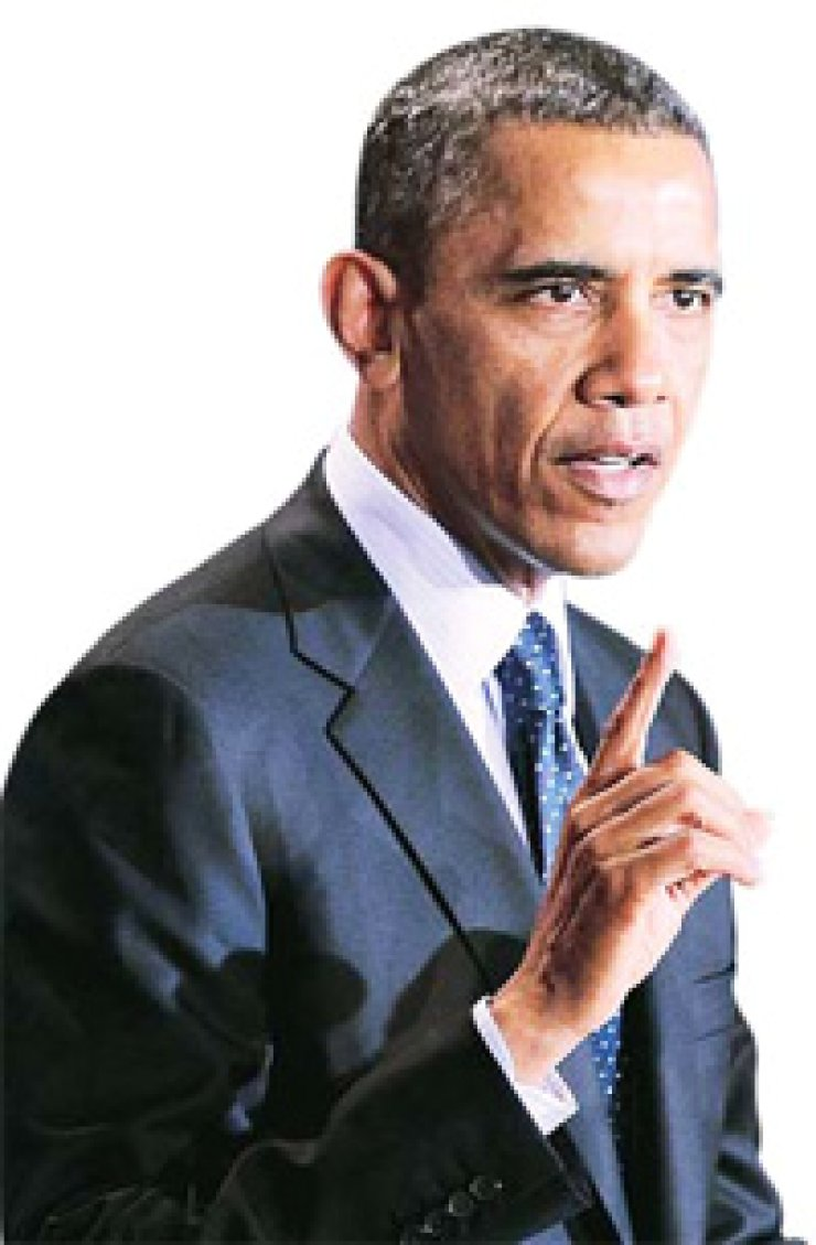 U.S. PresidentBarack Obama