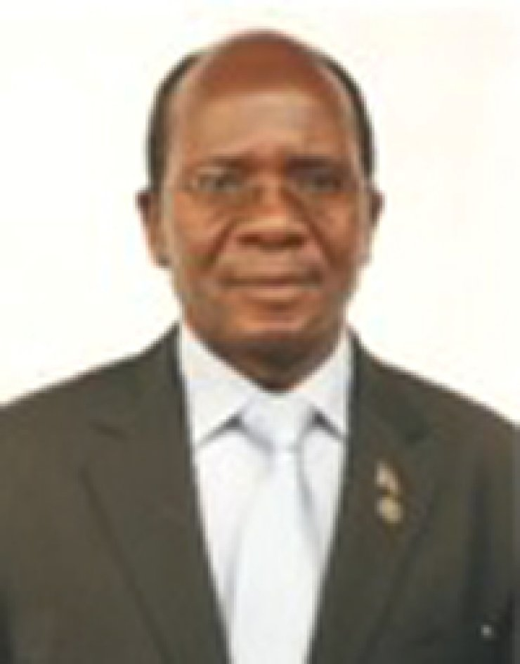 Hetherwick Ntaba