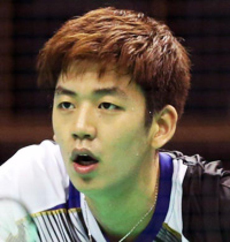 Lee Yong-dae