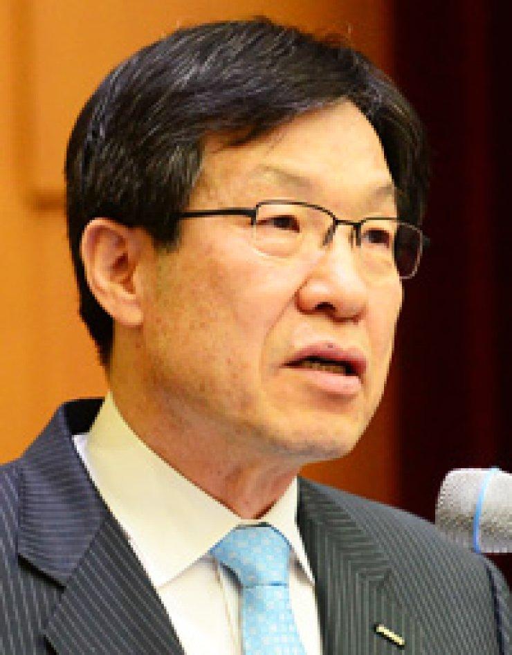 Kwon Oh-joonPOSCO Chairman
