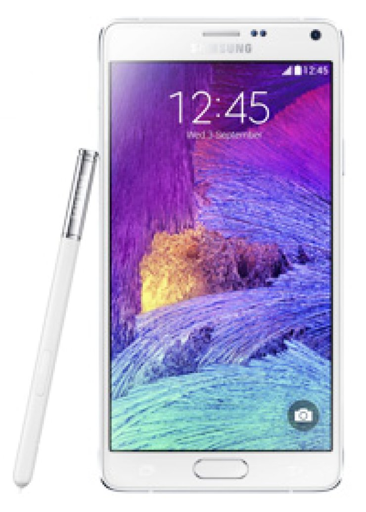 Samsung Electronics Note 4