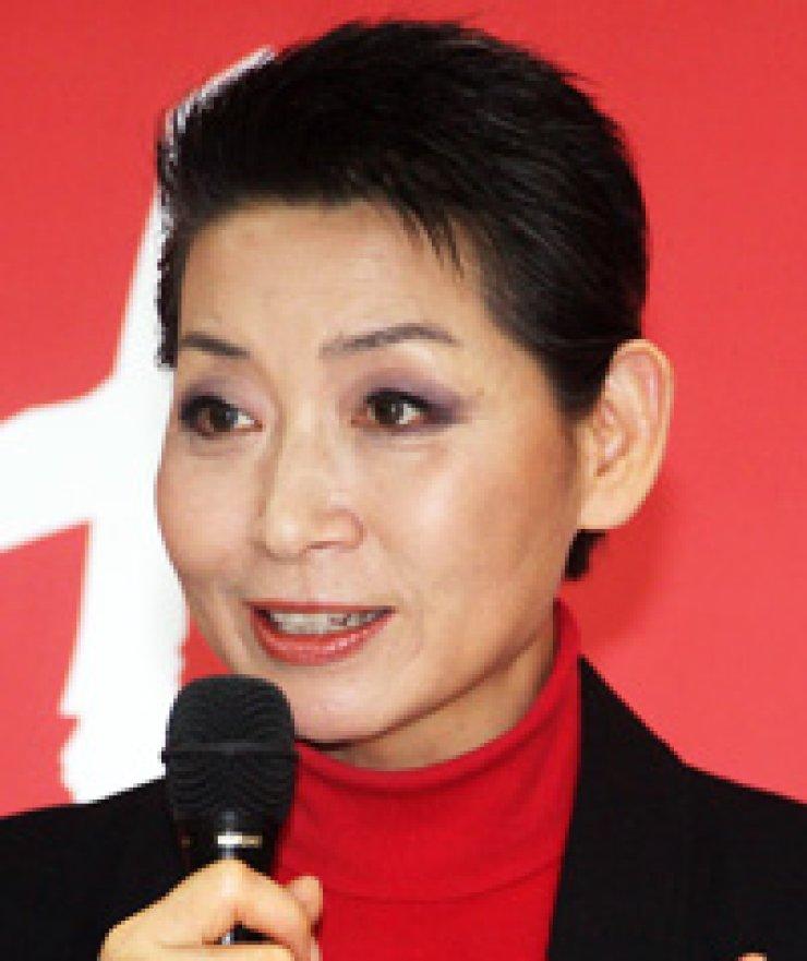 Kim Sung-joo