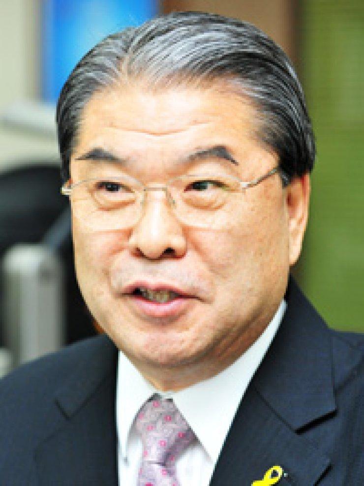 Lee Jae-joung
