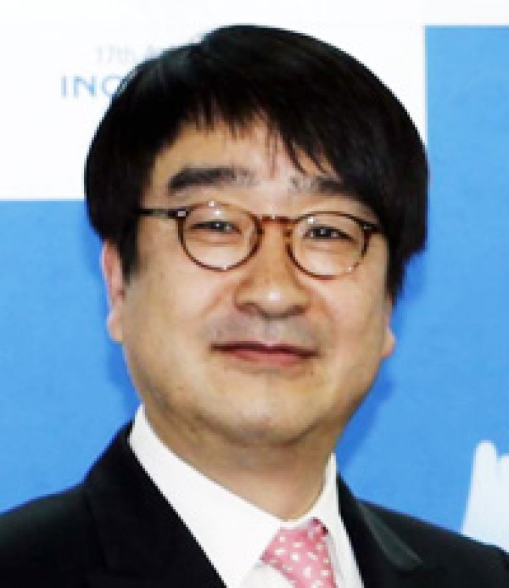 Kim Woo-jongCoko co-CEO