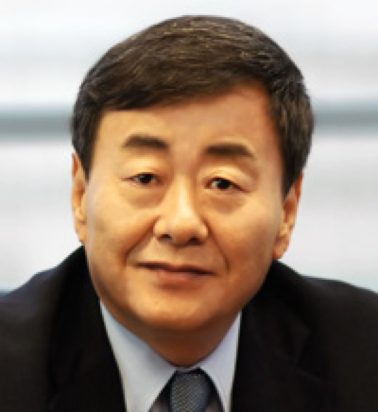 Kim Jun-kiDongbu Group chairman