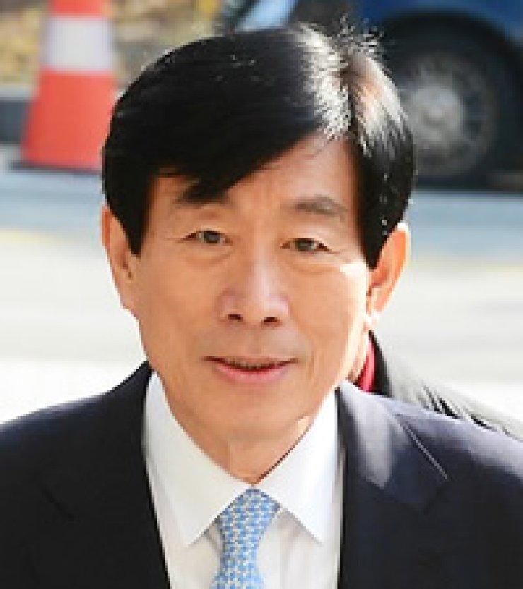 Won Sei-hoon