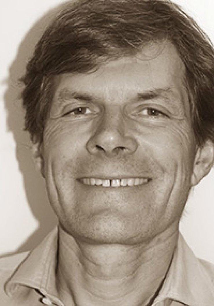 Edouard MercierAscender Capital head