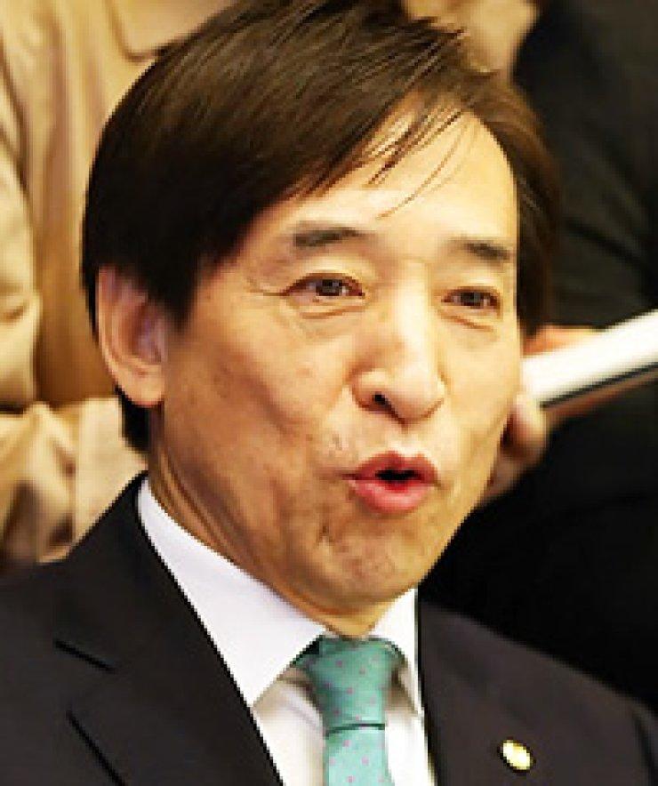Lee Ju-yeolBOK Governor