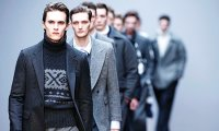 Men's collection trend for 2015 fall/winter