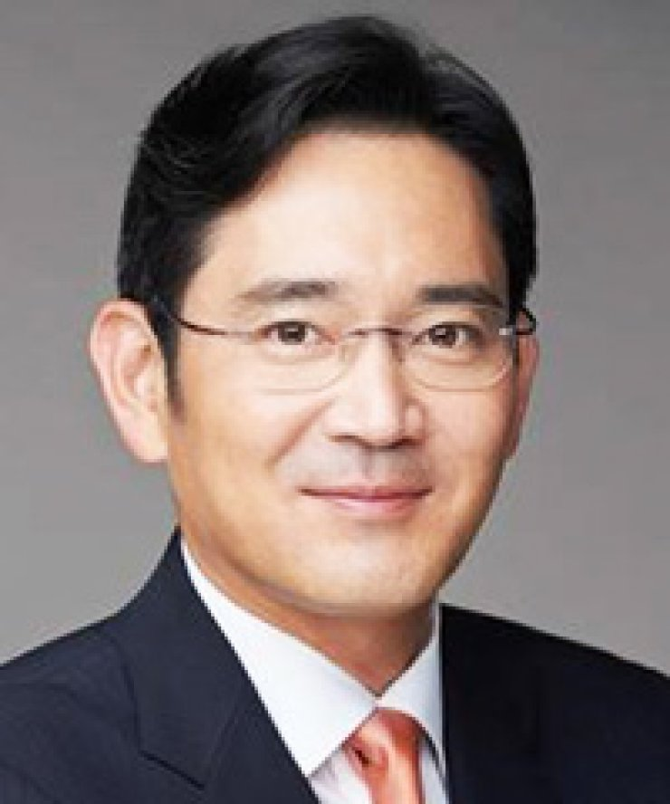 Lee Jae-yongSamsung Electronics Vice Chairman