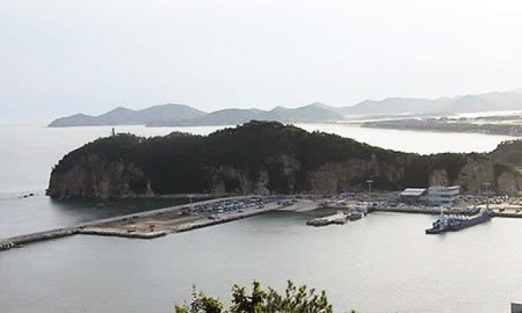 Baengnyeong Island / Yonhap