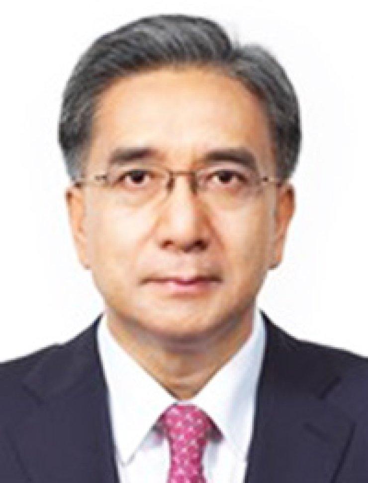 Kim Young-sangDaewoo International CEO