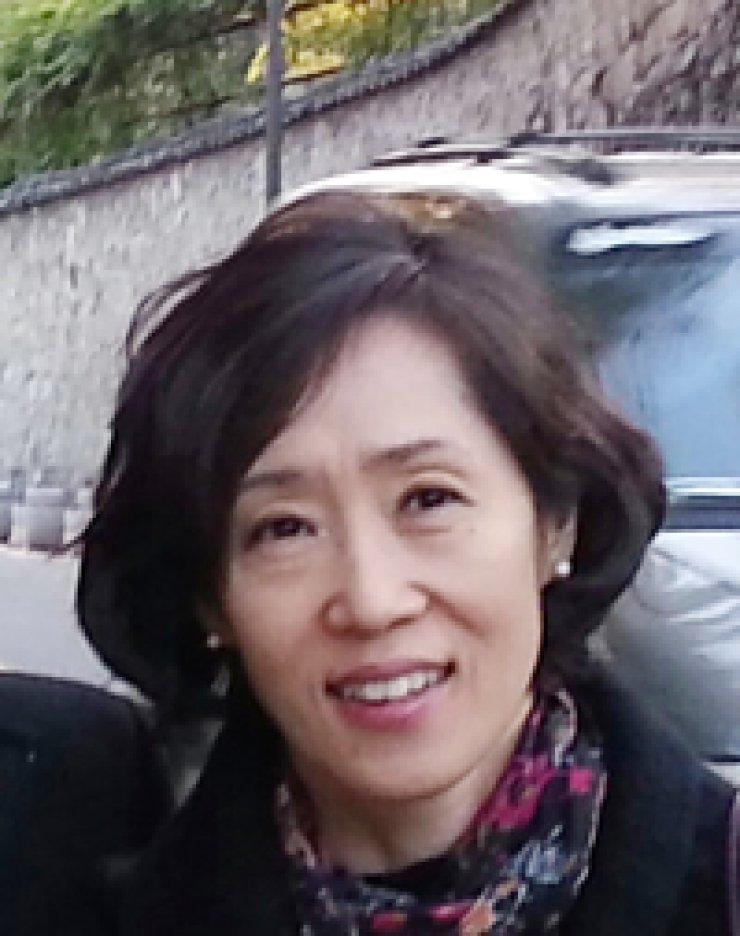 Kate Lim, director of Art Platform Asia