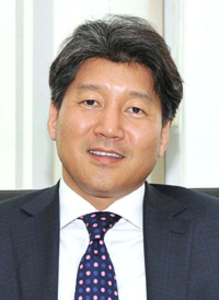 Cho Hyun-jin, executive director for strategic planning and external affairs at KookminUniversity