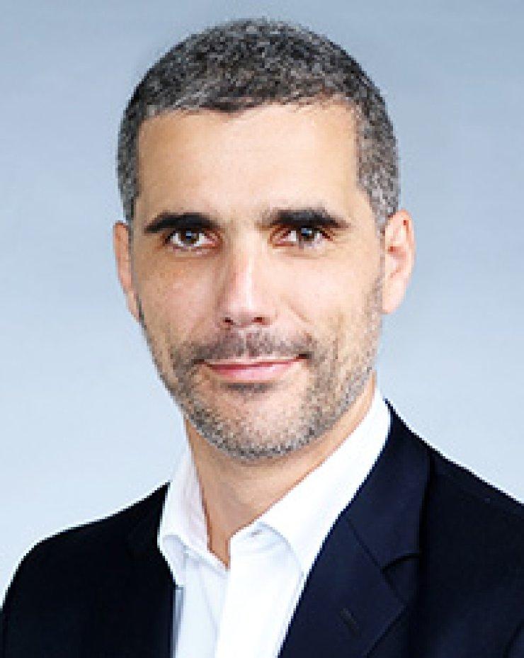 Jean Touboul