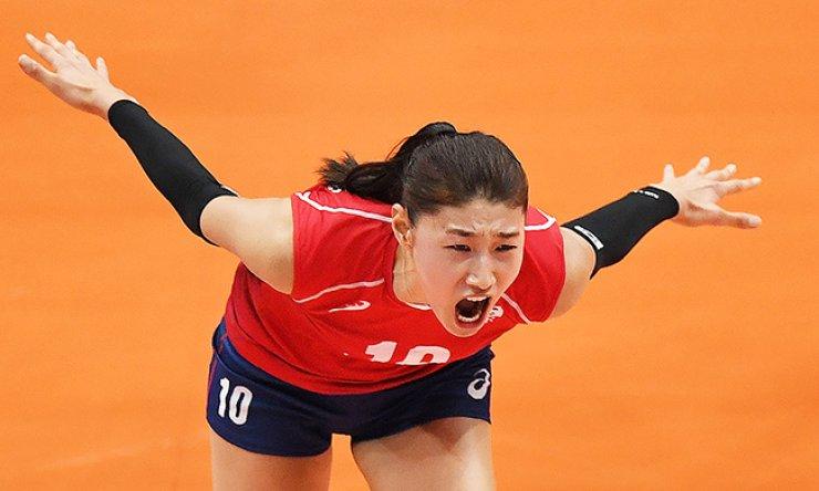 Kim Yeon-koung