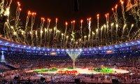 Athletes bid farewell to Rio Olympics