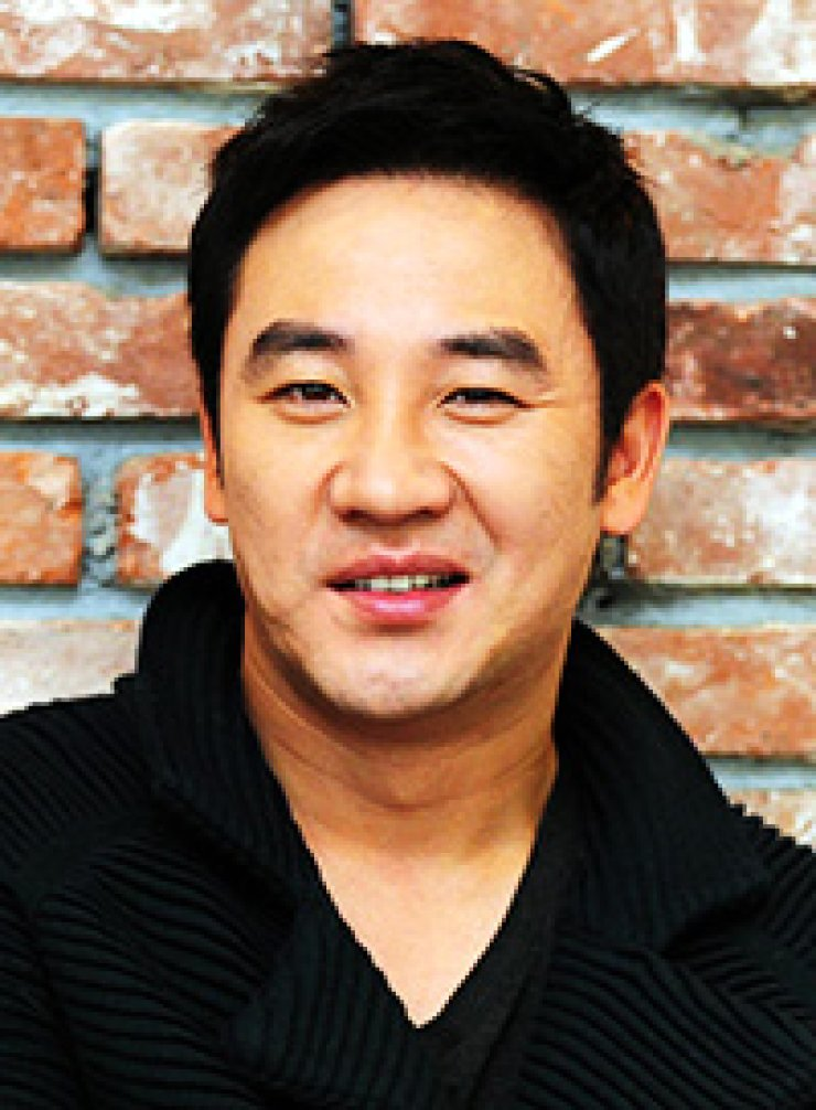 Um Tae-woong
