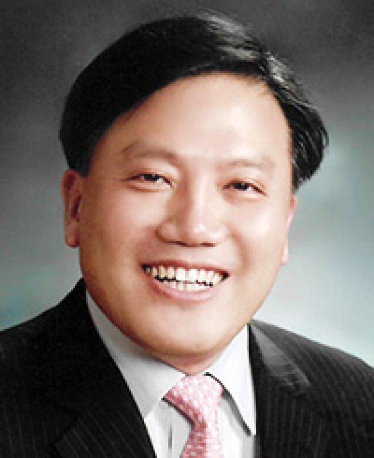 Shim Dong-supKIETaC Chairman