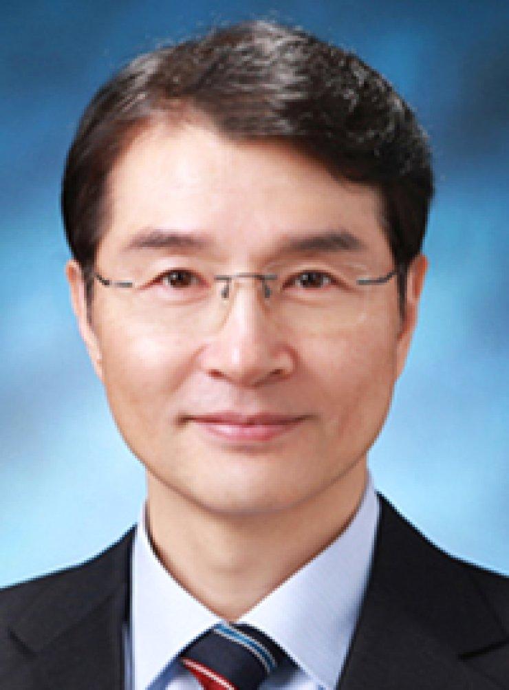 Cho Yong-hoonKAIST professor