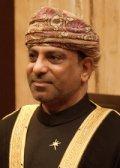 <span>Omani Ambassador to Korea<br />Mohamed Salim Alharthy</span><br /><br />