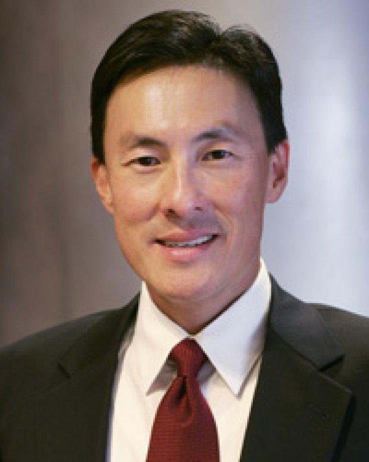 Mark L. KeamHelen Gym