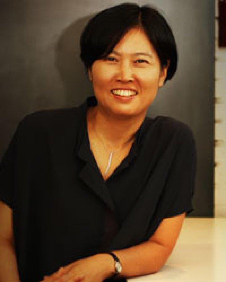 Oyori Asia CEO Lee Ji-hye