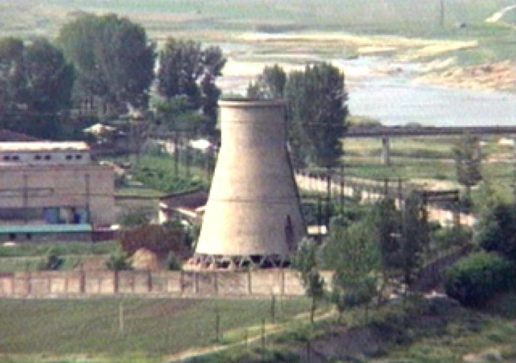 The June 7, 2008, demolition of a 60-foot-tall cooling tower at the main nuclear reactor complex in Yongbyon, North Korea was thought to signify the end of the North's nuclear program. But the North brought back its program and now is near making a hydrogen bomb with its delivery system having the United States in its range.