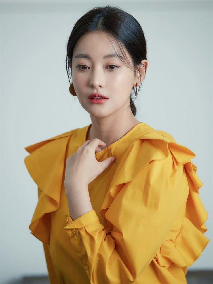 Oh Yeon-seo / Entertainment Celltrion