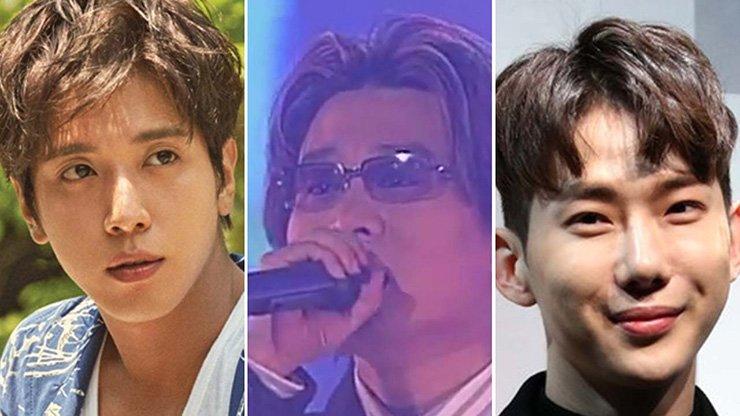 Jung Yong-hwa, Joe Q-man and Jo Kwon