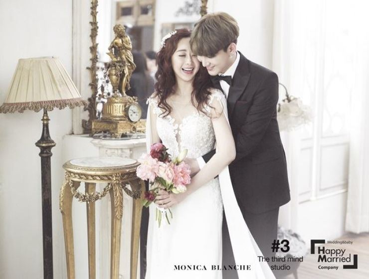 Actress Ham So-won, Chinese SNS heartthrob prepare to tie knot