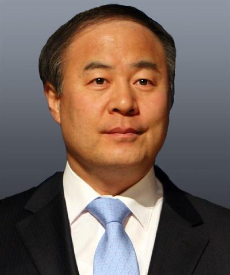 Samsung SDI CEO Jun Young-hyun