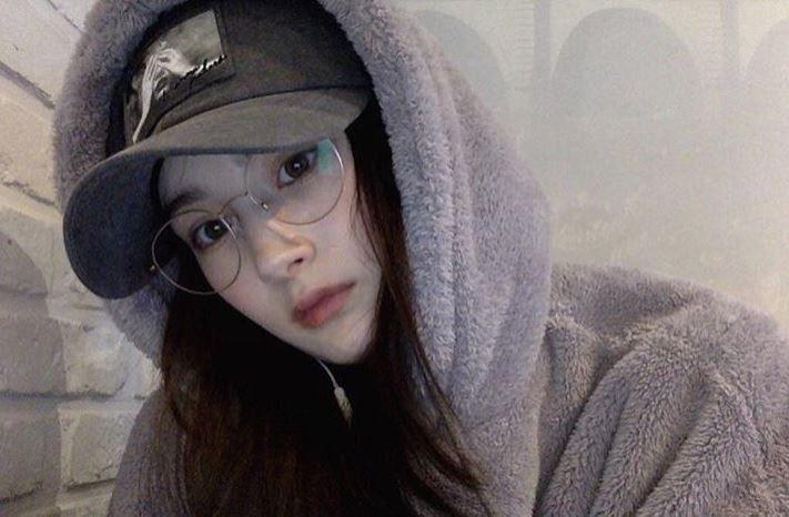 Eugina Svetlana. Capture from her Instagram