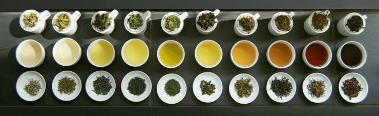 Tea has been part of Koreans' daily lives for centuries since a Korean official brought camellia sinensis seeds back home from China in 828 during the reign of King Heungdeok of Silla and sowed them in the mountains in the southern county of Hadong. / Courtesy of Korea Tea Sommelier Institute