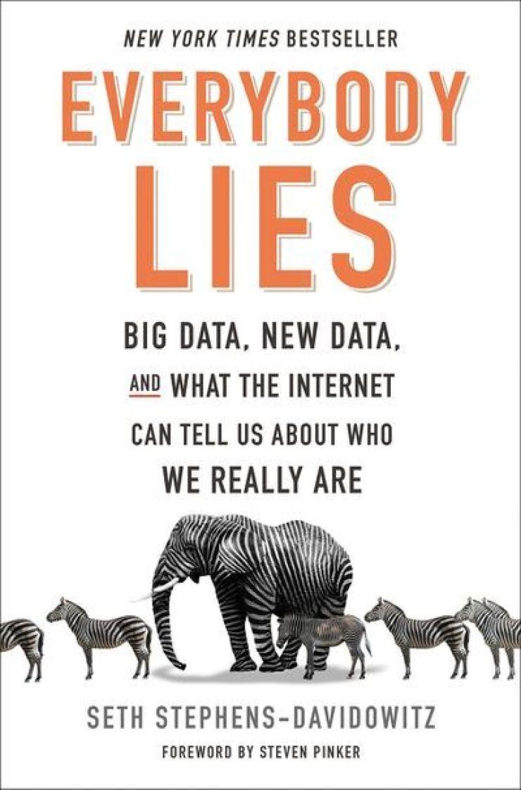 'Everybody Lies'