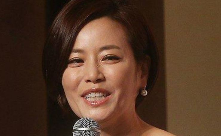 Actress Kyeon Mi-ri's husband has been sentenced to four years in jail at the first trial. Yonhap
