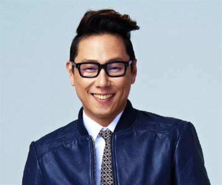 Yoon Jong-shin / Courtesy of Mystic Entertainment