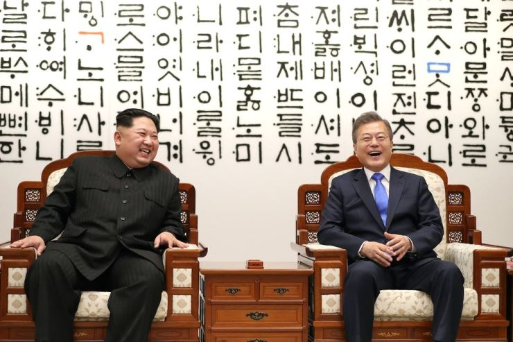 The Japanese colonialism strategy that made 'Corea' into 'Korea' required the demolition of the shared communities for mutual support that once thrived in its villages. Joint Press Corps